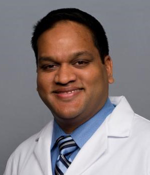 Pravin V. Patil, MD