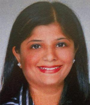 Priya Rajagopalan, MD