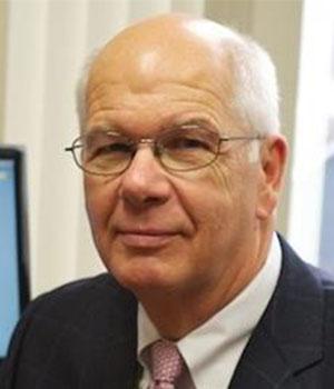 Gary V. Heller, MD, PhD