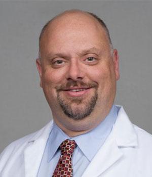 Martin G. Keane, MD