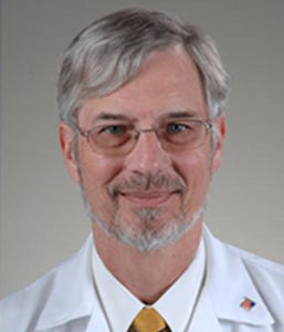 Blair Grubb, MD