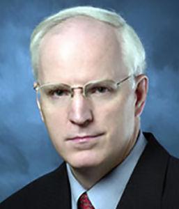 John Gordon Harold, MD