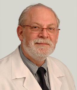 Roberto Lang, MD