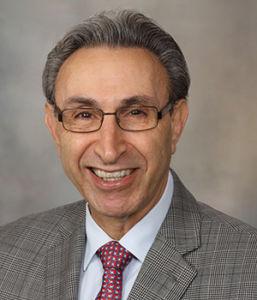 Joseph Maalouf, MD
