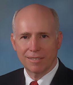 James Muller, MD