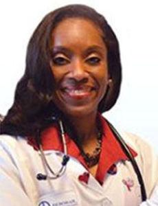 Renee Bullock Palmer, MD