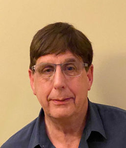 Michael W. Lairmore, MS