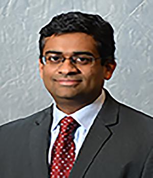 Boban Abraham, MD