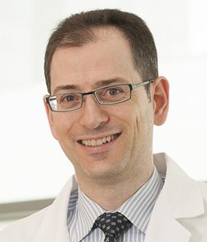 Ron Blankstein, MD