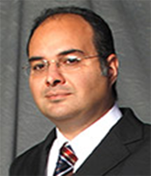 Pedram Kazemian, MD