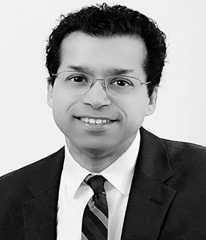 Mohit Bhasin, MD