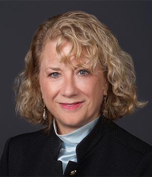 Lynda Mischel, MHA