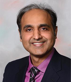 Muhammad Raza, MD