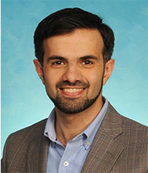 Mohamad Adnan Alkhouli, MD