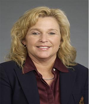 Pamela Burgess, ACS RDCS RDMS