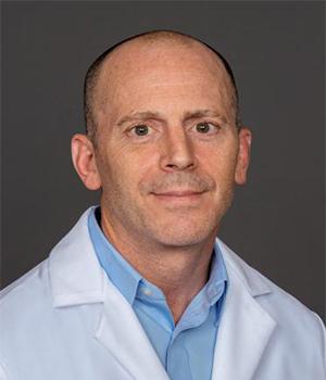 Paul Forfia, MD