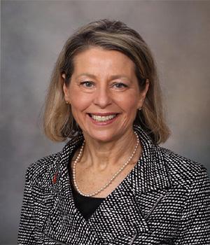Sharon Mulvagh, MD