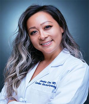 Jennifer Chee, MD