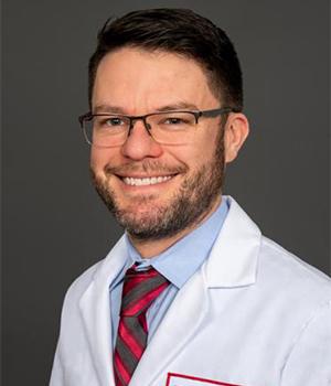 Edmond Cronin, MD