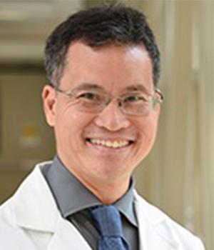 Reginald Ho, MD