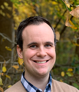David Laslett, MD