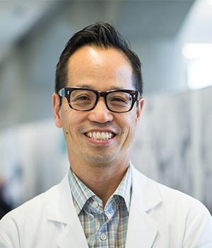 Byron Lee, MD