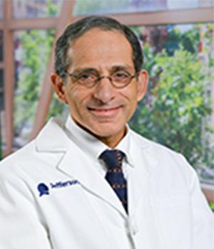 Behzad Pavri, MD