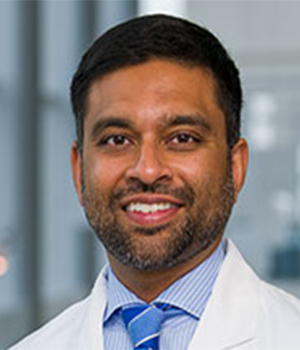 Zahid Ahmad, MD