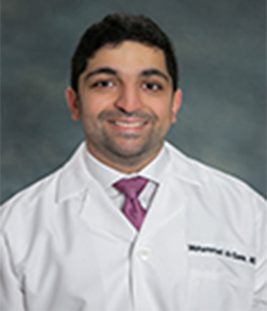 Mohammad Al Sarie, MD