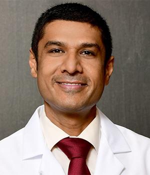 Parthiv Amin, MD