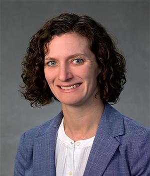 Stephanie Asher, MS LCGC