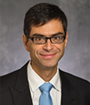 Emmanouil Brilakis, MD