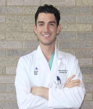 Anton Camaj, MD