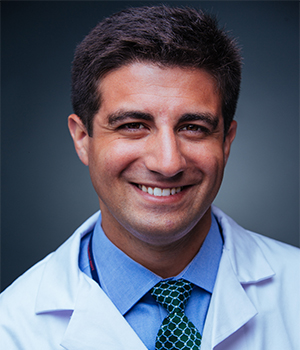 Paul Fiorilli, MD