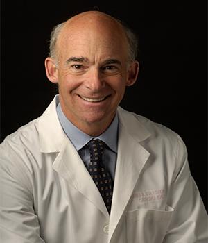 James Goldstein, MD