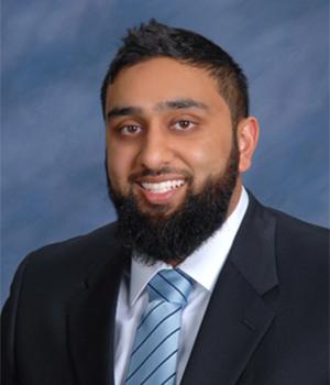 Adam Syed Hafeez, MD