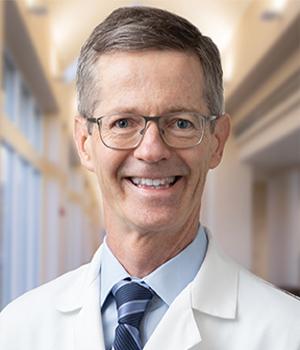 James Hermiller, MD