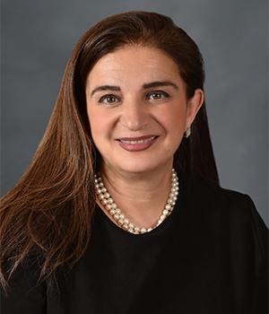 Roxana Mehran, MD
