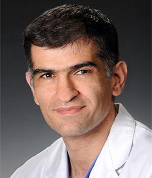 Antonis Pratsos, MD