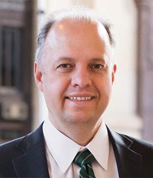 James Case, PhD