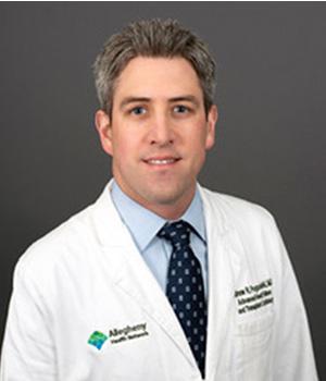 Andrew Pogozelski, MD
