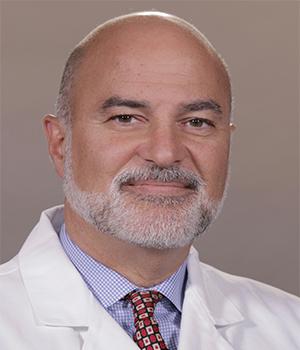 Emile Bacha, MD