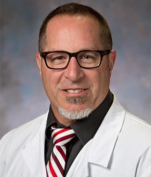 Curtis Daniels, MD