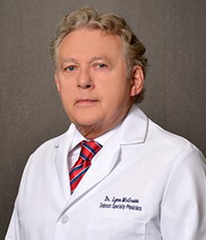 Lynn McGrath, MD